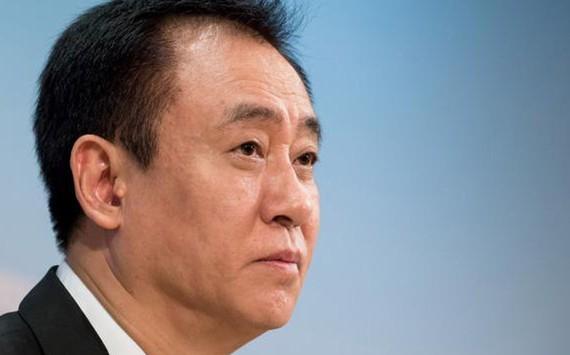 """Công ty Trung Quốc gây """"choáng ngợp"""" với núi nợ lên đến 305 tỷ USD!"""