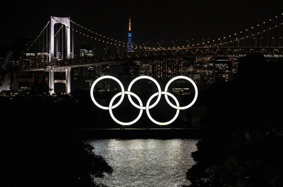 Thế vận hội Mùa hè Tokyo được dự đoán sẽ thúc đẩy chi tiêu quảng cáo trong năm nay.