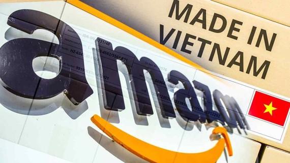 Amazon đang đẩy mạnh hỗ trợ nhà cung cấp tại Việt Nam bán hàng trên nền tảng của mình - Anh: Reuters