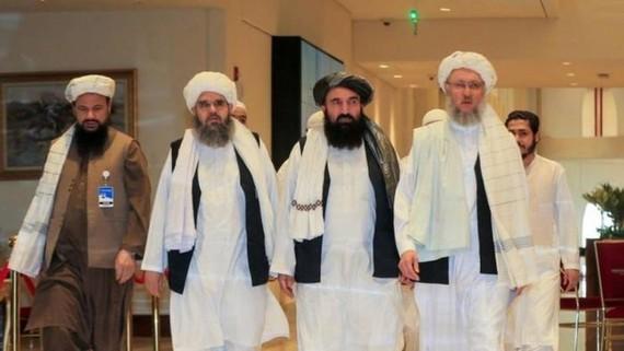Taliban chuẩn bị ra mắt chính phủ mới. Ảnh minh họa/ Reuters