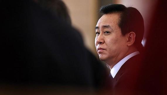 Nhà sáng lập kiêm Chủ tịch Evergrande, ông Hui Ka Yan.