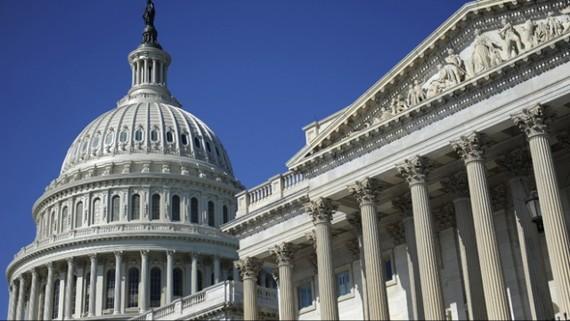 Các đảng viên Cộng hòa ở Thượng viện thề sẽ ngăn chặn biện pháp tăng trần nợ. Ảnh: Fox News.