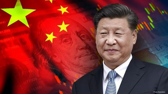 Theo các luật sư, việc Trung Quốc ban hành lệnh chống kiện đã tạo rào cản cho các hành động pháp lý trên toàn cầu. Ảnh: Getty Images.