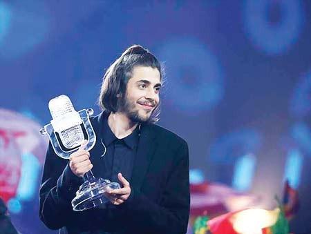 Bồ Đào Nha đoạt giải nhất Eurovision 2017