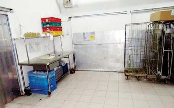 Bị phạt 90.000 SGD vì nhân viên tử vong khi làm việc không an toàn