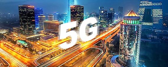 Trung Quốc đầu tư 411 tỷ USD cho mạng 5G