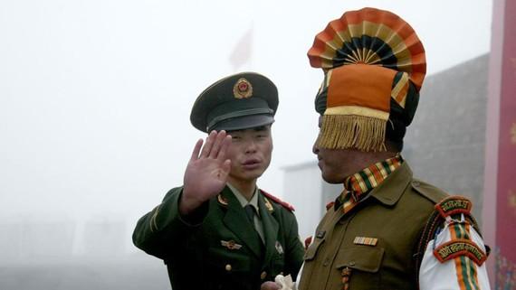 Căng thẳng biên giới Sikkim giữa Ấn Độ - Trung Quốc kéo dài hơn 1 tháng nay