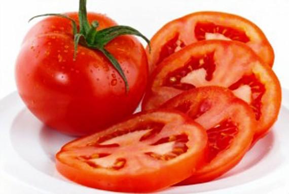 Ăn cà chua bổ phổi