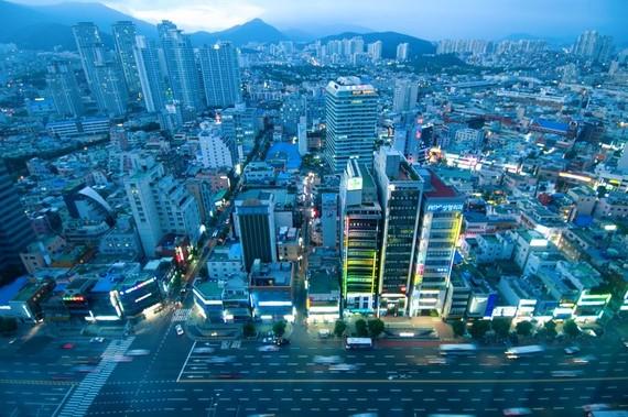 Hàn Quốc đẩy mạnh phát triển công nghệ mới
