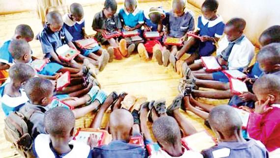 4,7 triệu trẻ em ở Đông Phi có nguy cơ bỏ học
