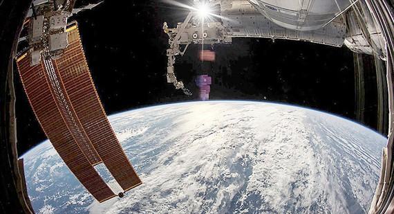 Dịch vụ viễn thám Trái đất