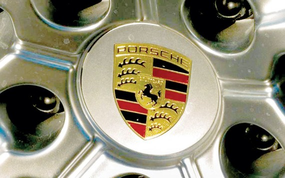 60.000 xe Porsche bị thu hồi vì gian lận khí thải