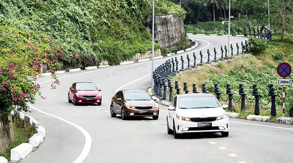Kia Morning và Cerato bán chạy giúp Kia Việt Nam giữ vững đà tăng trưởng