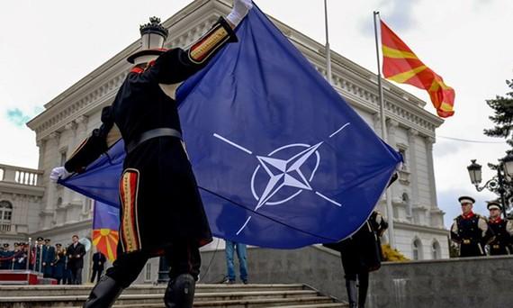 Macedonia đổi tên thành Cộng hòa Bắc Macedonia. (Nguồn: EPA)