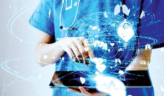 Hiệu quả lớn của AI trong y học