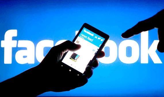 Facebook bị điều tra hình sự