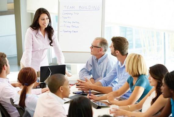 Doanh nghiệp nhiều lãnh đạo nữ,  lợi nhuận có thể tăng 20%