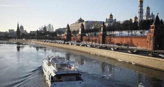 Kinh tế Nga phục hồi rõ rệt