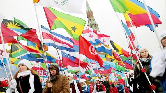Festival Thanh niên và Sinh viên thế giới 19