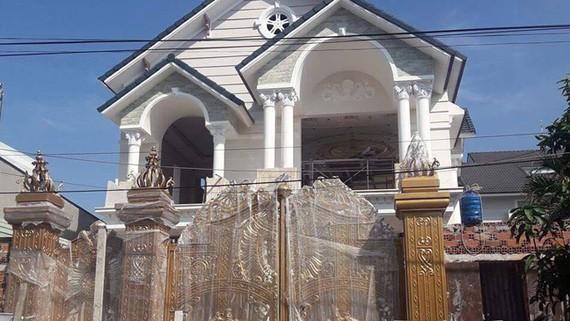Công trình xây dựng có giàn giáo bị sập khiến 2 công nhân thiệt mạng