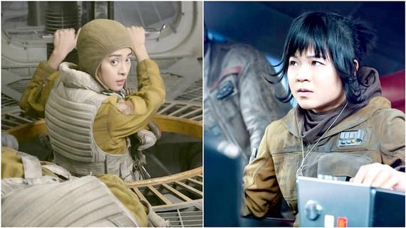 Dấu ấn Việt trong Star Wars