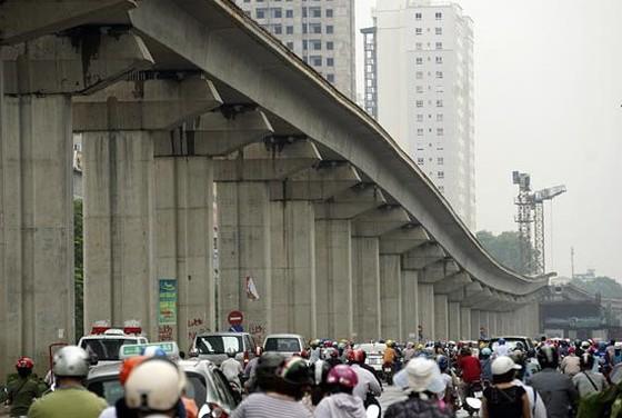 Dự án đường sắt đô thị Cát Linh - Hà Đông