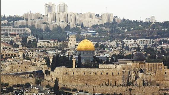 Thông qua dự thảo nghị quyết kêu gọi Mỹ rút tuyên bố công nhận Jerusalem là thủ đô của Israel