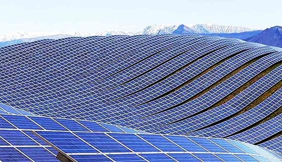 Trung Quốc chuộng điện mặt trời