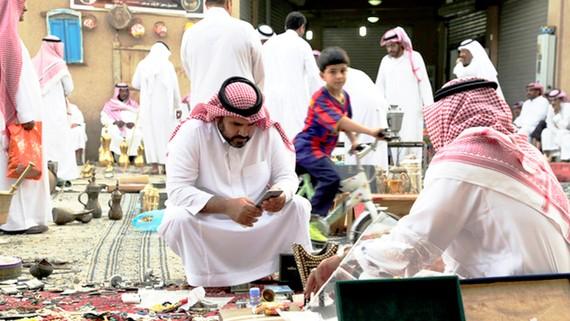 Saudi Arabia trợ cấp lạm phát