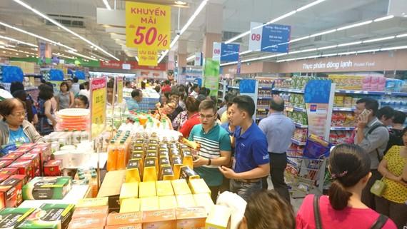 Bà Rịa – Vũng Tàu sắp khai trương thêm siêu thị Co.opmart thứ hai tại Tân Thành