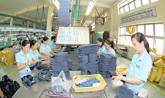 Kỳ vọng TPHCM tiếp tục cải thiện môi trường kinh doanh