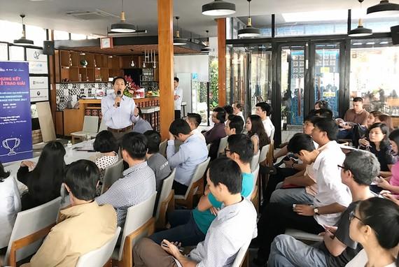 Hoạt động khởi nghiệp đổi mới sáng tạo thường xuyên được tổ chức tại SIHUB