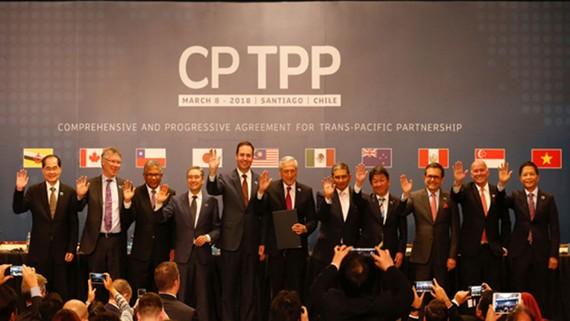 Mexico trở thành nước đầu tiên phê chuẩn CPTPP