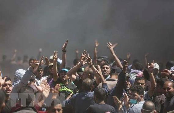 Thổ Nhĩ Kỳ phản đối mạnh mẽ các hành động bạo lực của Israel tại dải Gaza