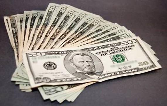 Thu giữ hàng triệu USD tiền giả
