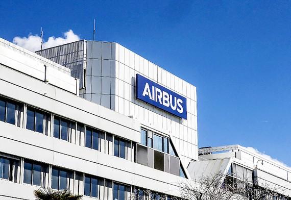 Airbus bị tin tặc tấn công