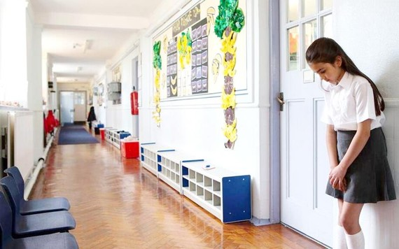 Italy hướng tới bãi bỏ các hình thức kỷ luật đối với học sinh tiểu học