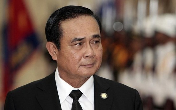 Thủ tướng Prayut Prayut Chan-o-cha