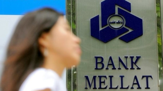Anh bồi thường trên 1,5 tỷ USD cho ngân hàng Iran