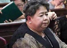 Truy tố bà Hứa Thị Phấn và 5 đồng phạm