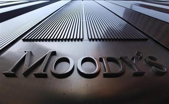 Trụ sở của Moody's tại New York, Mỹ. Ảnh: reuters.com