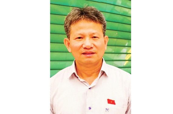 TS Đỗ Văn Sinh