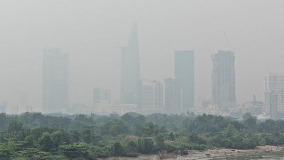 Ô nhiễm không khí vẫn rất phức tạp