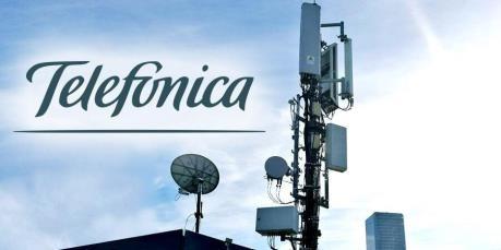 Tây Ban Nha: Telefonica giảm mua thiết bị của Huawei