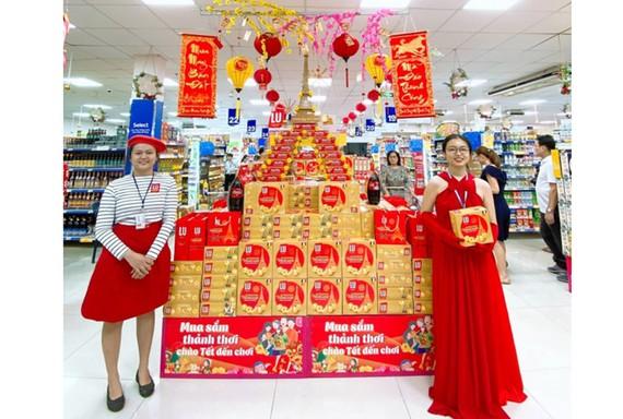 Mondelez Kinh Đô Việt Nam sẽ mang đến những món quà đẳng cấp dịp Tết Canh Tý 2020