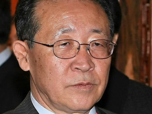 Ông Kim Kye-gwan