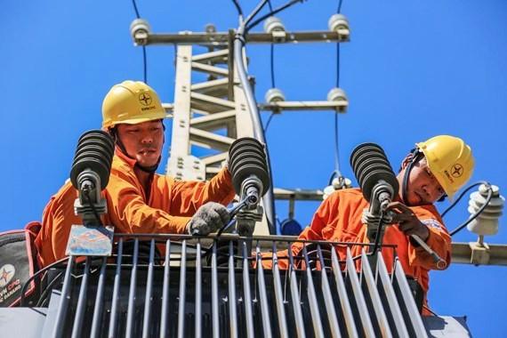 Đẩy nhanh tiến độ, giải tỏa công suất năng lượng tái tạo