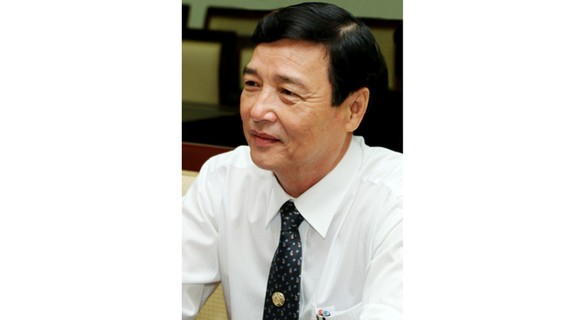 Bác sĩ Nguyễn Hữu Hưng, Phó Giám đốc Sở Y tế TPHCM