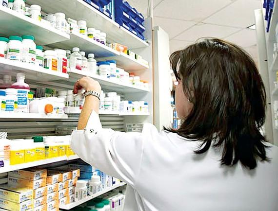 Thuốc điều trị, chăm sóc tích cực bệnh nhân mắc Covid-19 đang cạn kiệt