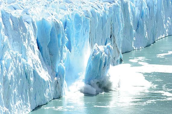 Siberia tăng 10°C trong 30 năm
